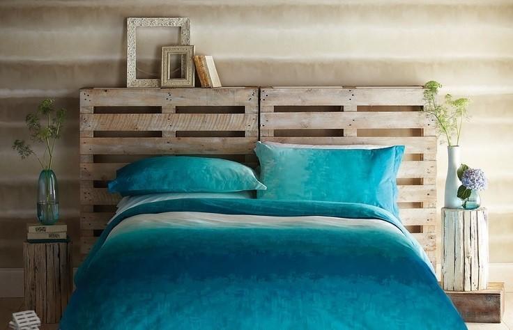 12 cabeceiras de cama simples e elegantes for Cabeceros juveniles ikea