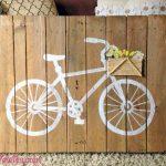 9 Paletes que decoram a casa