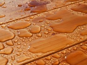 Como impermeabilizar madeira