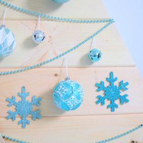 Decoração de Natal reutilizando materiais – DIY