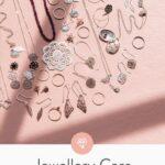 10 dicas rapidas para limpar suas joias