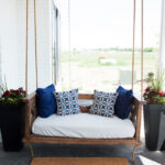 Balanco da varanda inspirado na fazenda faca voce mesmo
