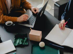 Construa e divulgue sua marca comercial online em 7 etapas