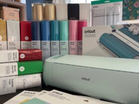 Cricut Explore 3 Review DIY Inspired