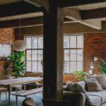 Emil Eve Architects renova apartamento de armazem em Londres