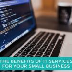 Os beneficios dos servicos de TI para sua pequena empresa