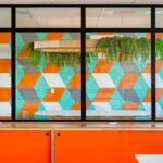 Studio Dlux brightens up Rio de Janeiro office for Grupo