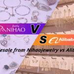 Venda por atacado de Nihaojewelry vs Alibaba