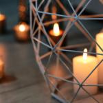 30 melhores lojas de negocios de velas na Etsy