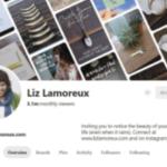 Crie uma experiencia para seus seguidores no Pinterest