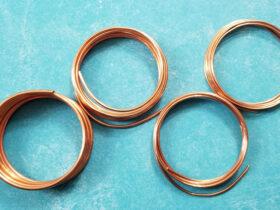 Fabricacao de joias de cobre ferramentas tecnicas dicas e