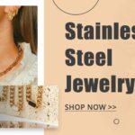 Os 9 principais fornecedores atacadistas de joias de aco inoxidavel