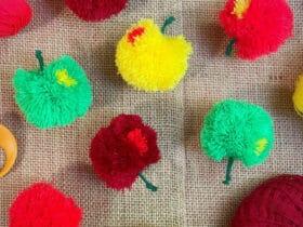 Artesanato de outono para criancas 18 divertidos artesanatos de