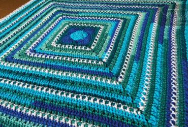 Baby on the OGo Blanket Thumbnail
